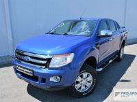 Ford Ranger XLT 2.2 2014