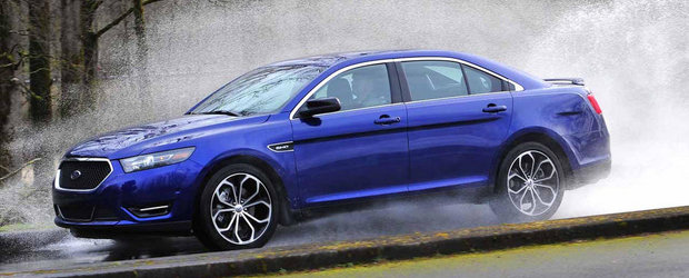 Ford, recall imens in America de Nord