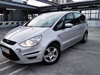 Ford S-Max 1.6 2013