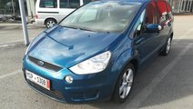 Ford S-Max 2.0 TDCi 2007