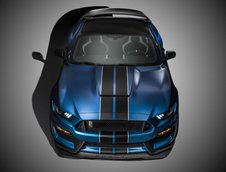 Ford Shelby GT350R 2015