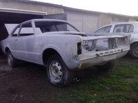 Ford Taunus 6V 1980