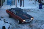 Ford Taunus by Gabriel