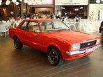 Ford Taunus Mk2