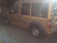 Ford Tourneo 1.8 TdCi 2007