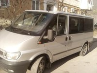 Ford Transit 2.0 2004