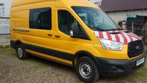Ford Transit 2.2 in rate, leasing, garantie 2015