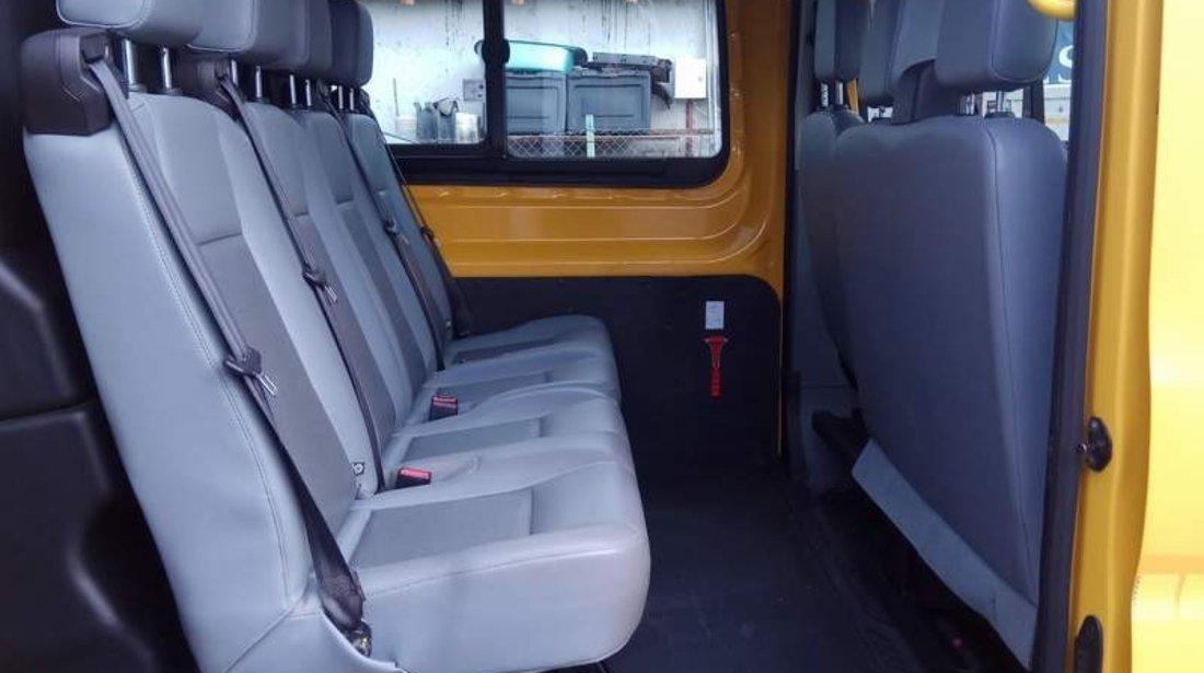 Ford Transit 2.2 in rate, leasing, garantie 2015