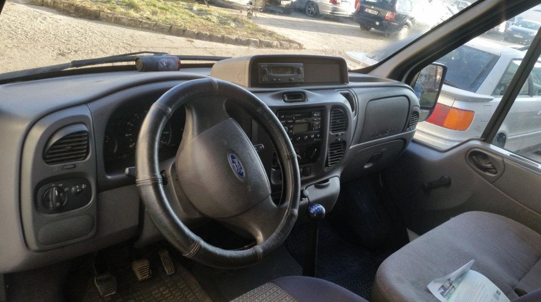 Ford Transit 2.4 2002