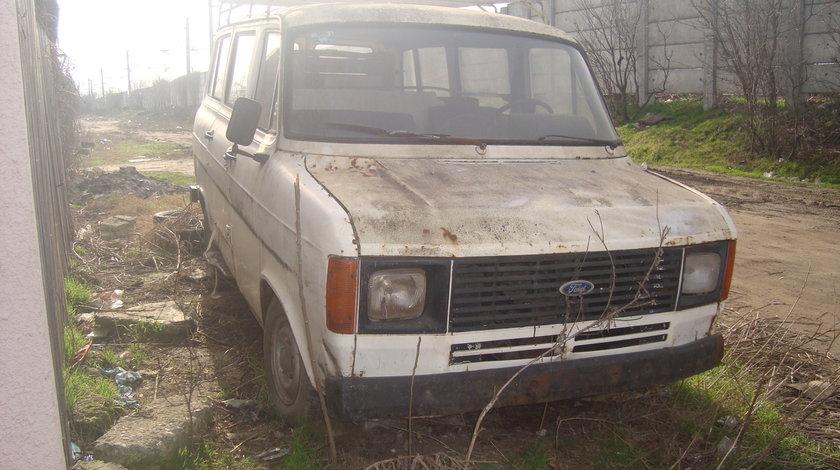 Ford Transit 2.4d 1981