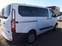 Ford Transit 2200 2015