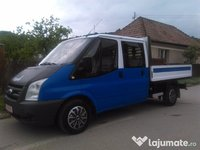 Ford Transit 2200 dtci 2007