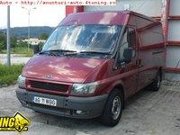 Ford Transit Autoutilitara 3 5 T 2402 cc