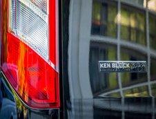 Ford Transit by Ken Block