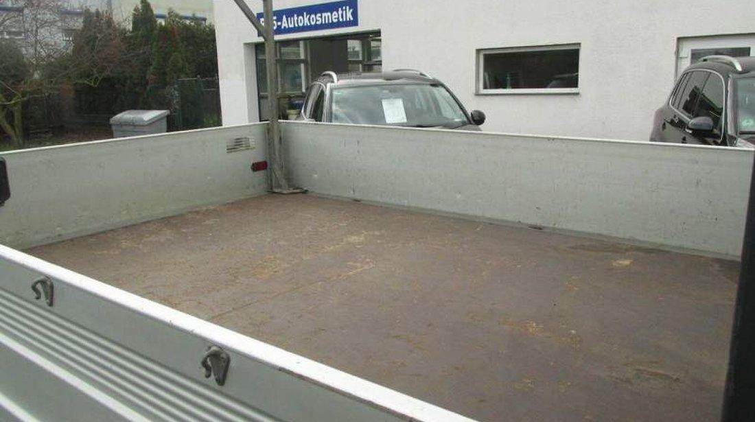 FORD TRANSIT cab. dubla -  finantare fara venituri, avans zero