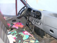 Ford Transit Connect 2.5 1995