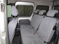 Ford Transit Connect Tourneo 1.8 TDCi 90 CP 2012