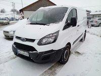 Ford Transit Custom 2.2 Diesel 2014