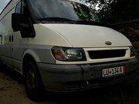 Ford Transit Prahova