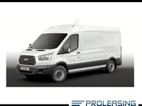 Ford Transit Van 2015