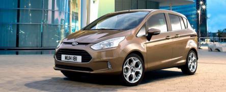 Ford va lansa in acest an 15 modele noi in Europa