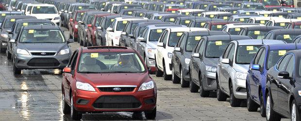 Ford vrea sa cucereasca piata auto din India