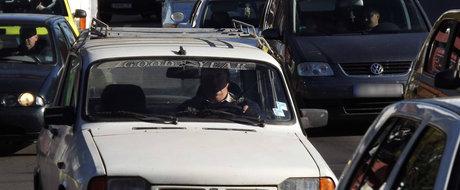 "Forma finala a noii TAXE AUTO va fi gata in 3 saptamani: ""O vor plati proprietarii de masini Euro 2, 3 si 4!"""