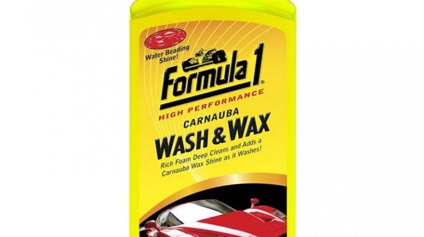 Formula 1 Sampon Auto Cu Ceara 473ML CH2802
