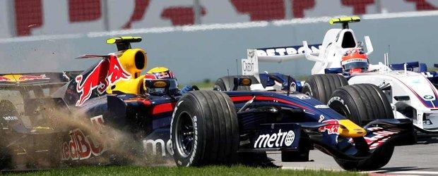 Formula 1 se muta in Belgia in acest week-end, cu etapa Spa-Francorchamps