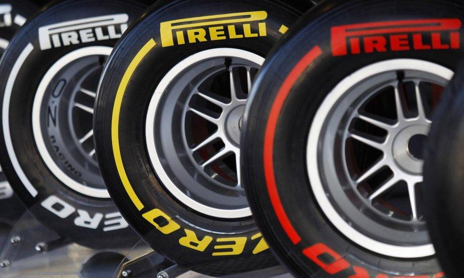 Formula 1 Singapore: despre anvelope Pirelli folosite