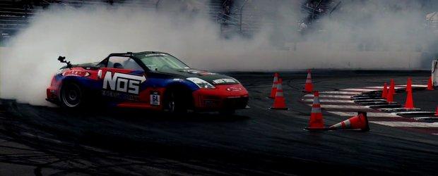 Formula Drift - Acolo unde driftul devine arta