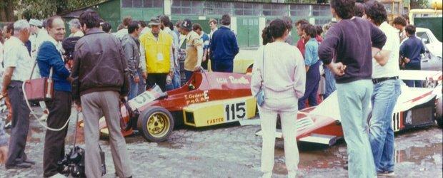 Formula Easter: singurele monoposturi romanesti dedicate curselor pe circuit