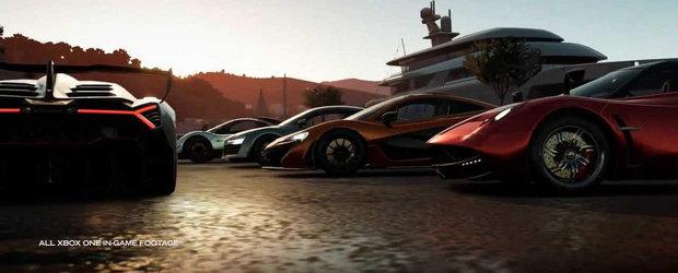 Forza Horizon 2 promite 200+ masini, vreme variabila si multe alte provocari