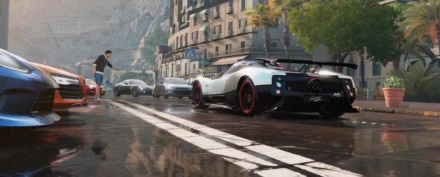 Forza Horizon 2 vine pe 30 septembrie, se anunta un joc pe cinste