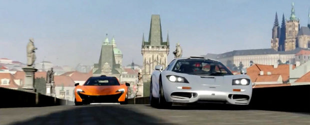 Forza Motorsport 5: Primul trailer oficial este AICI!