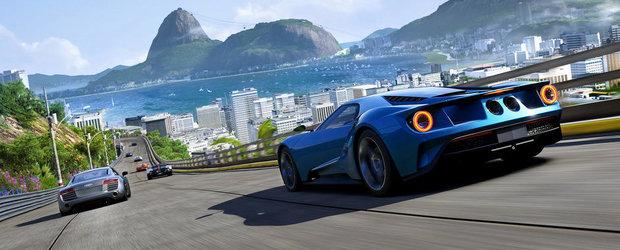 Forza Motorsport 6 arata la fel de bine pe cat ne asteptam