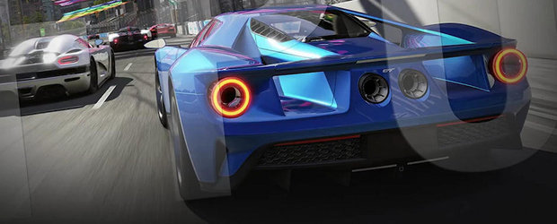 Forza Motorsport 6 se anunta un simulator plin de surprize