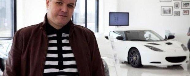Forza Rossa a deschis primul magazin Lotus Originals din lume. Afla unde!