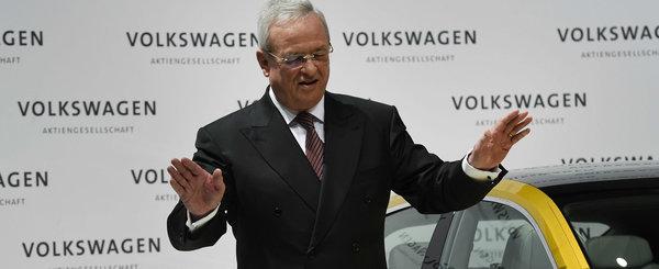 Fostul CEO Volkswagen acuzat oficial de frauda in Germania. Risca pana la 10 ani de inchisoare