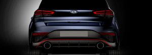 Fostul inginer sef al diviziei BMW M anunta lansarea unui nou hot-hatch. Primele fotografii oficiale au fost publicate chiar acum