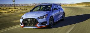 Fostul sef de la BMW M nu sta degeaba. Hyundai lanseaza un rival de 275 de cai pentru Focus ST