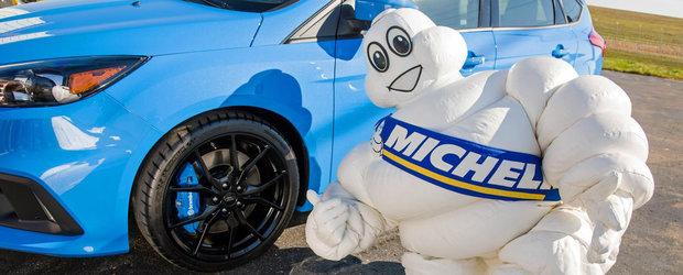 Francezii de la Michelin sunt pusi pe desfiintat mituri. Cand ar trebui de fapt sa schimbam anvelopele