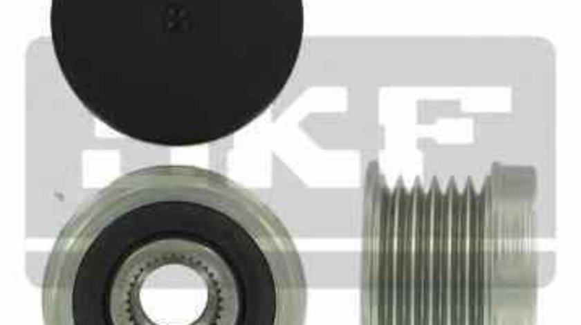 Fulie alternator AUDI A3 Cabriolet (8P7) SKF VKM 03118