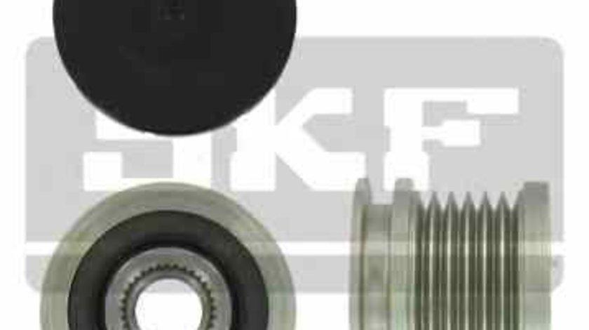 Fulie alternator AUDI A4 Allroad 8KH B8 SKF VKM 03112