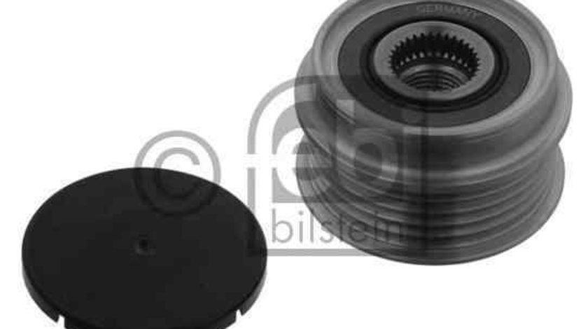Fulie alternator AUDI A4 Avant (8ED, B7) FEBI BILSTEIN 15254