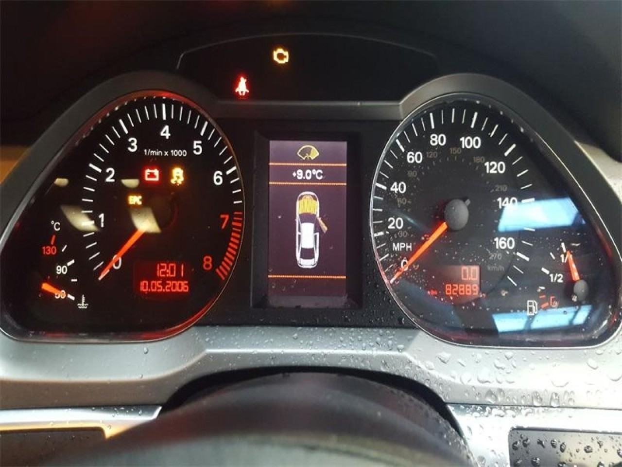 Fulie alternator Audi A6 C6 2007 Sedan 2.0 FSi