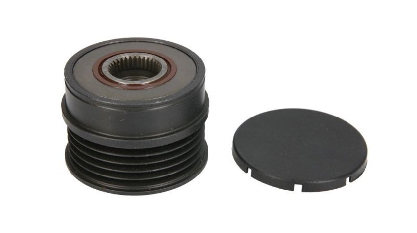 Fulie alternator FIAT DOBLO Box Body / Estate (263_) BTA E4F015BTA