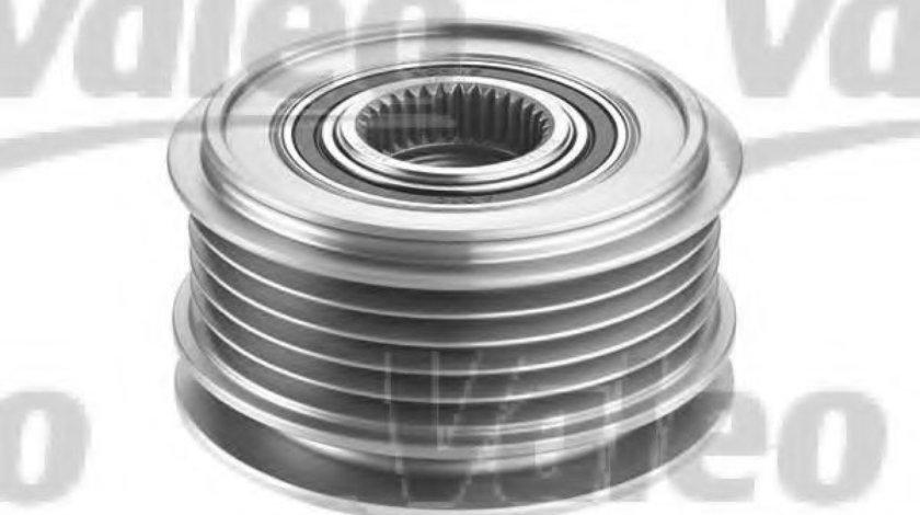 Fulie alternator KIA CEED SW (ED) (2007 - 2012) VALEO 588043 - produs NOU