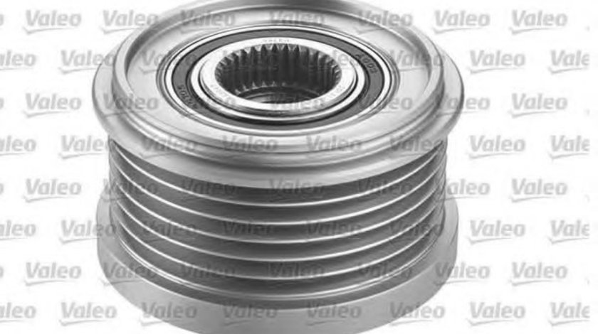 Fulie alternator KIA SPORTAGE (JE, KM) (2004 - 2016) VALEO 588046 - produs NOU