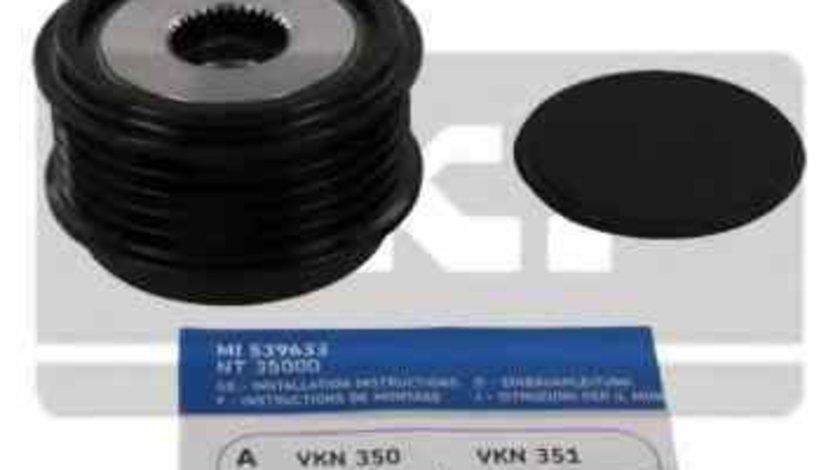 Fulie alternator KIA VENGA YN SKF VKM 06505